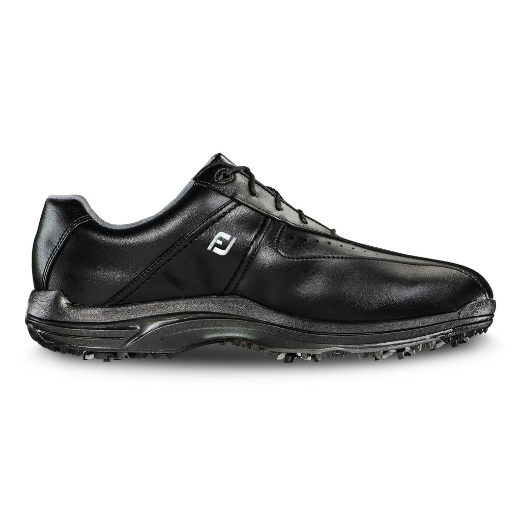 Footjoy Greenjoy Golf Shoes Black
