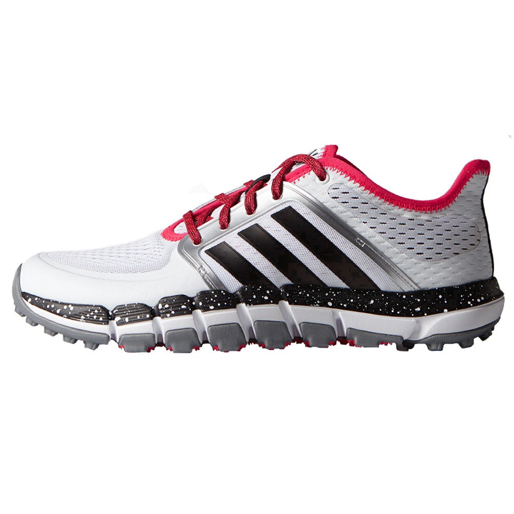 adidas spikeless golf shoes mens