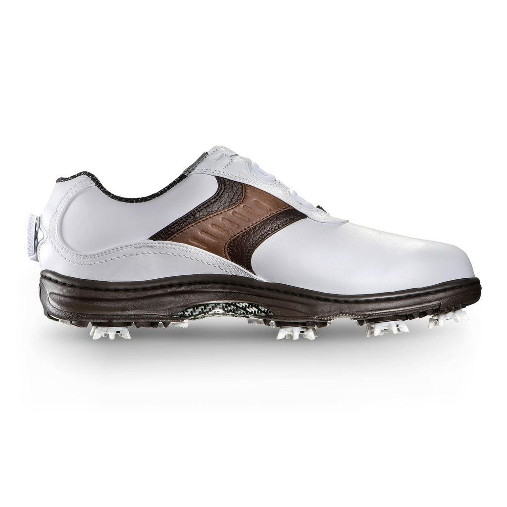 Footjoy Contour Boa Golf Shoes