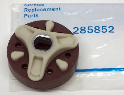 285852a for whirlpool kenmore hd washer coupling coupler ps1485647 ap3961972 ebay - Kenmore washer coupler replacement ...