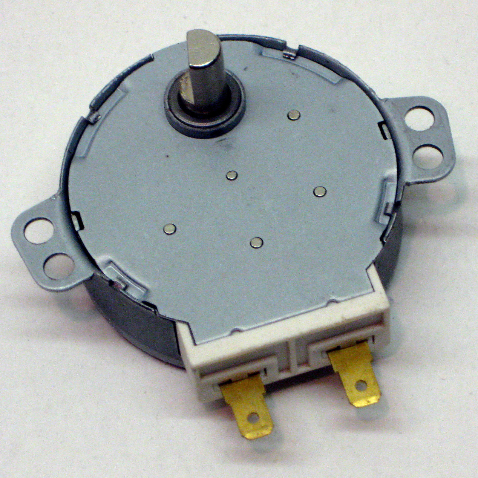 15qbp1017 for frigidaire microwave turntable tray motor
