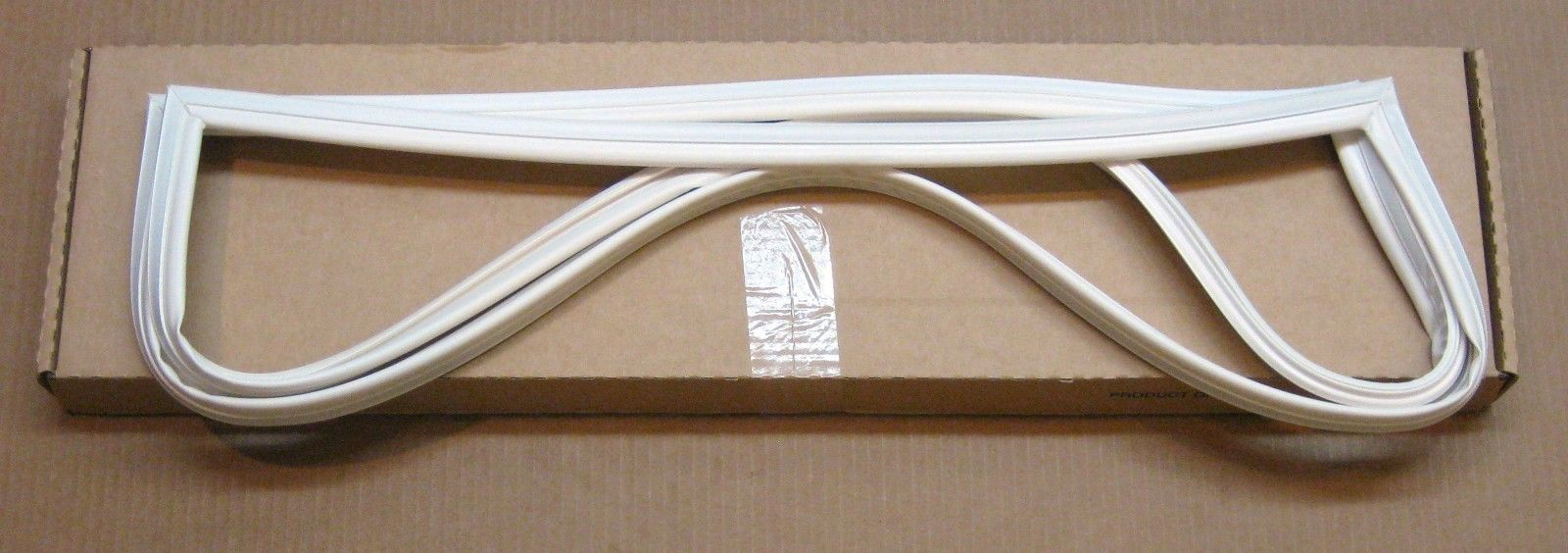 refrigerator door gasket wp2262080 for whirlpool refrigerator door gasket seal 10828
