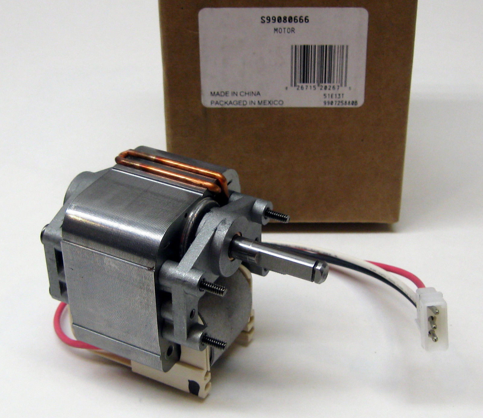 Image is loading S99080666 Broan Nutone Vent Fan Motor JESP 61K38. S99080666 Broan Nutone Vent Fan Motor JESP 61K38 99080666 120