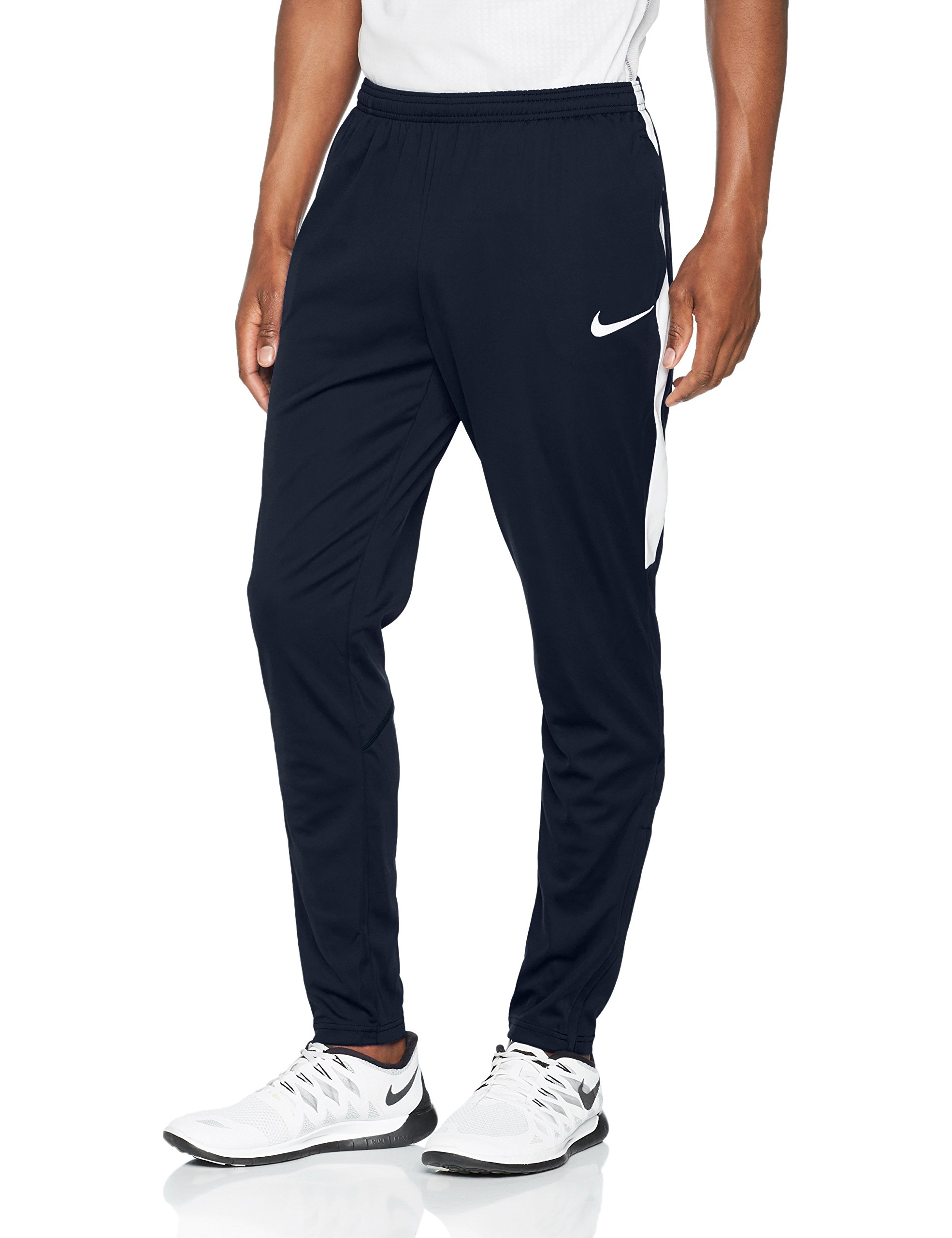 afff9ea136903 Details about Men's Dry Academy Football Pant