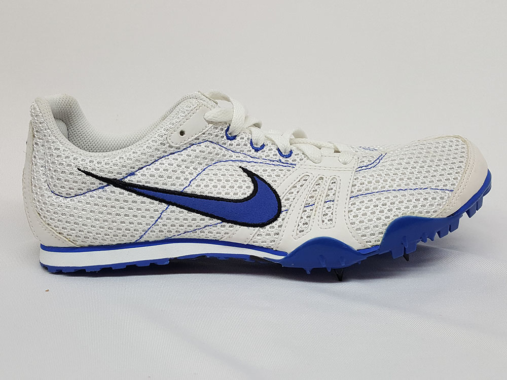Nike Men's Rival D Plus III Track Spike Shoes Size 13  314285 141