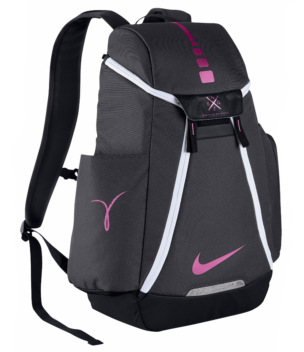 Nike Hoops Elite Max Air Team 2.0 Basketball Backpack | eBay