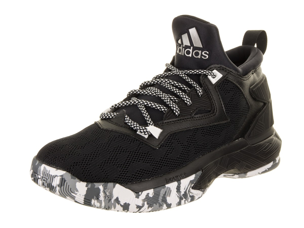 c7bf8297cdf1 Adidas D Lillard 2 Men s Basketball Shoe