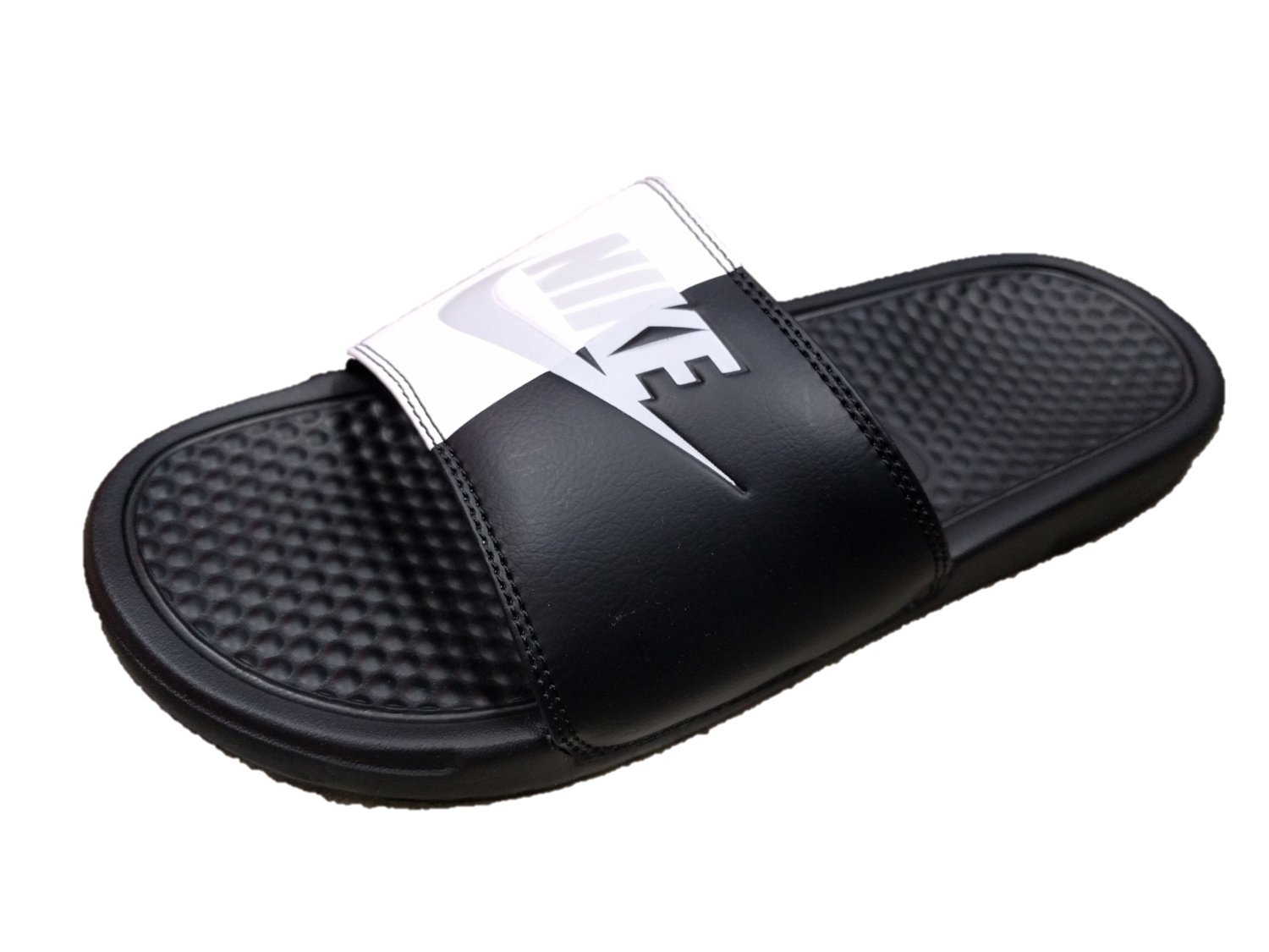 4849b9401f89 become the mantra for sports enthusiasts everywhere. The Nike Benassi Just  Do It Women s Slide continues this lasting ...