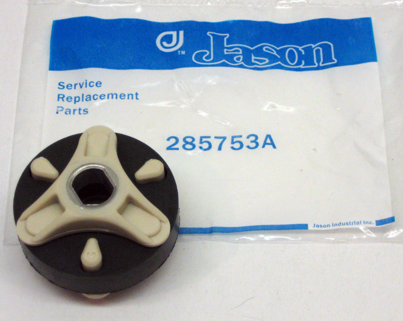 Lp753a Washer Motor Coupling For Whirlpool Kenmore 285753a