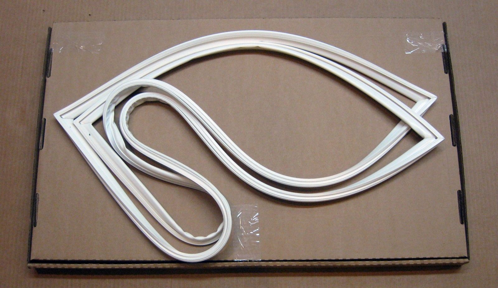 2188438a replaces whirlpool refrigerator door gasket seal. Black Bedroom Furniture Sets. Home Design Ideas