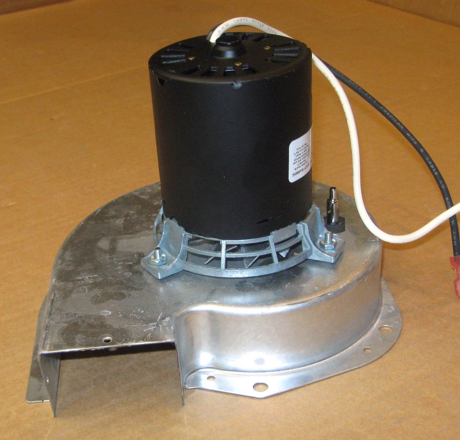 A185 Fasco Furnace Draft Inducer Motor For Goodman