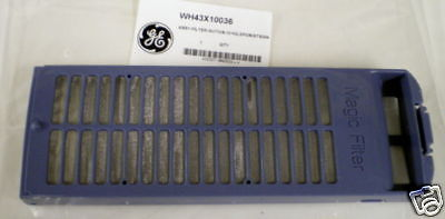 Wh43x10036 Genuine Ge General Electric Washer Washing