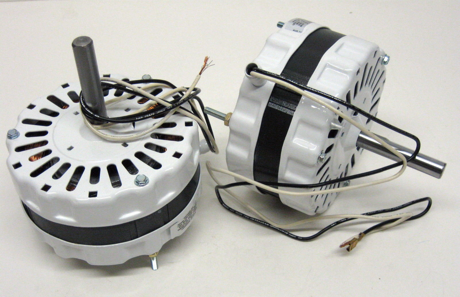69317 2 Motor Attic Fan Ventilator For Broan Lomanco