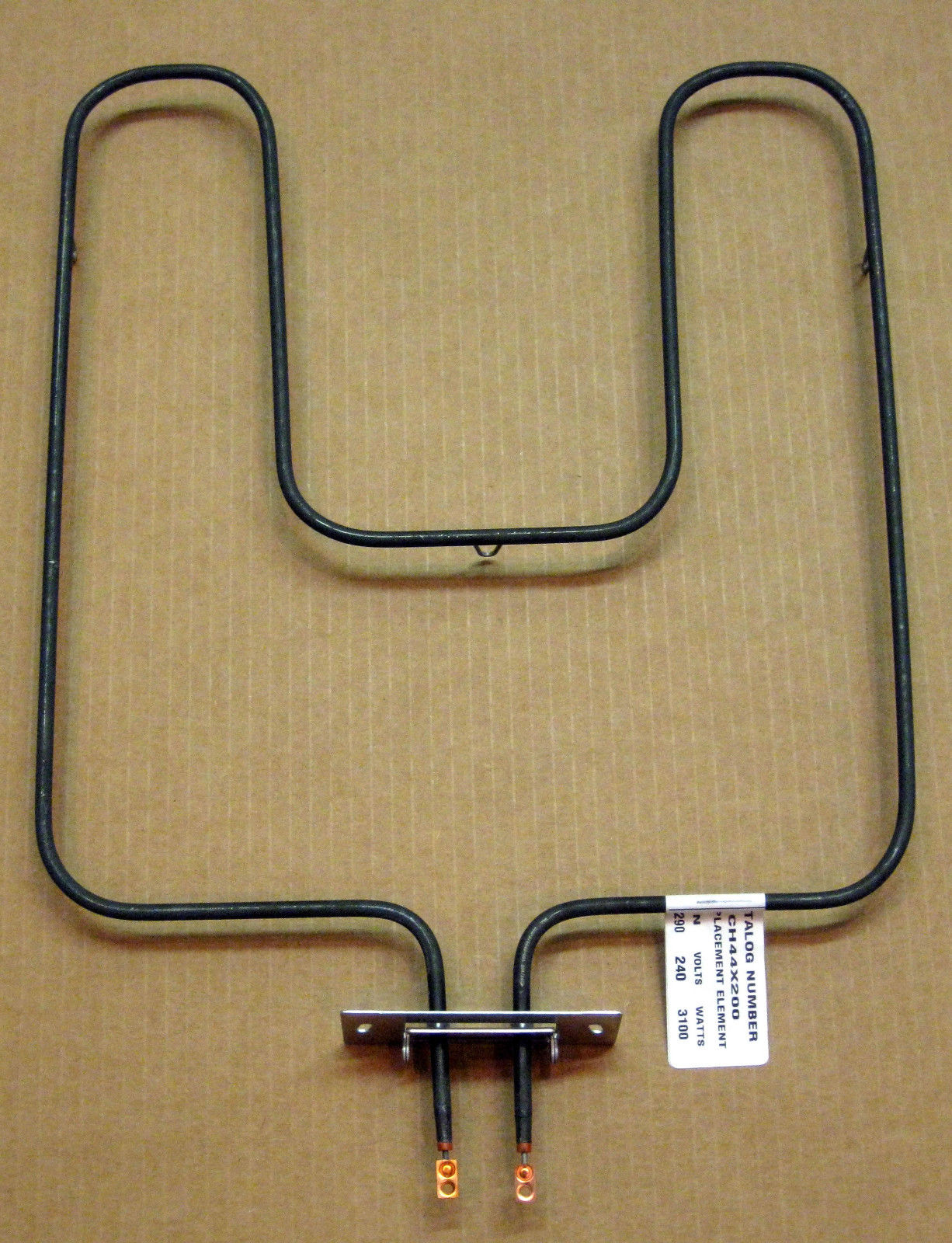 Hotpoint Oven Heating Element Replacement Wb44x200 For Vintage Hotpoint Range Oven Element Bake Unit Heating
