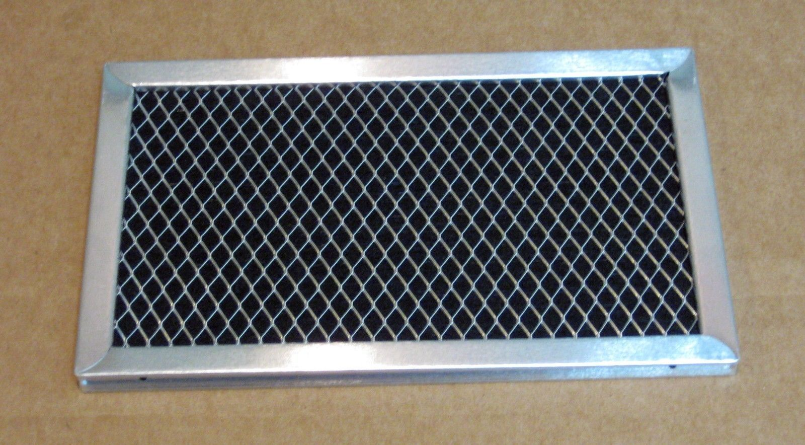 Range Vent Hood Charcoal Filter For Ge Rcp0410 Wb02x10776 Lg
