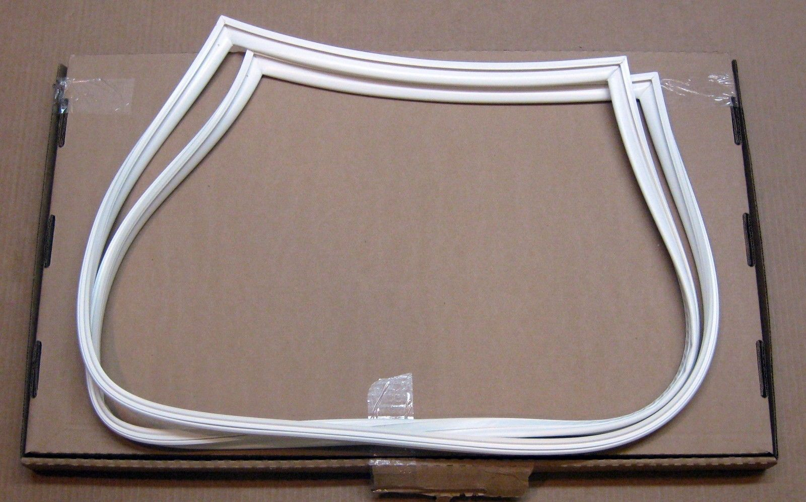 2188404a replaces whirlpool refrigerator door gasket seal. Black Bedroom Furniture Sets. Home Design Ideas