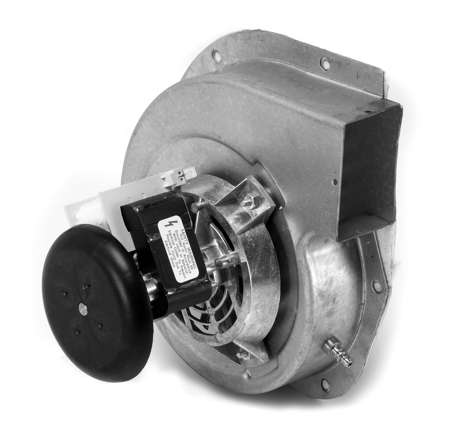 A182 fasco furnace inducer motor for goodman 7002 3036 for Fasco motors and blowers