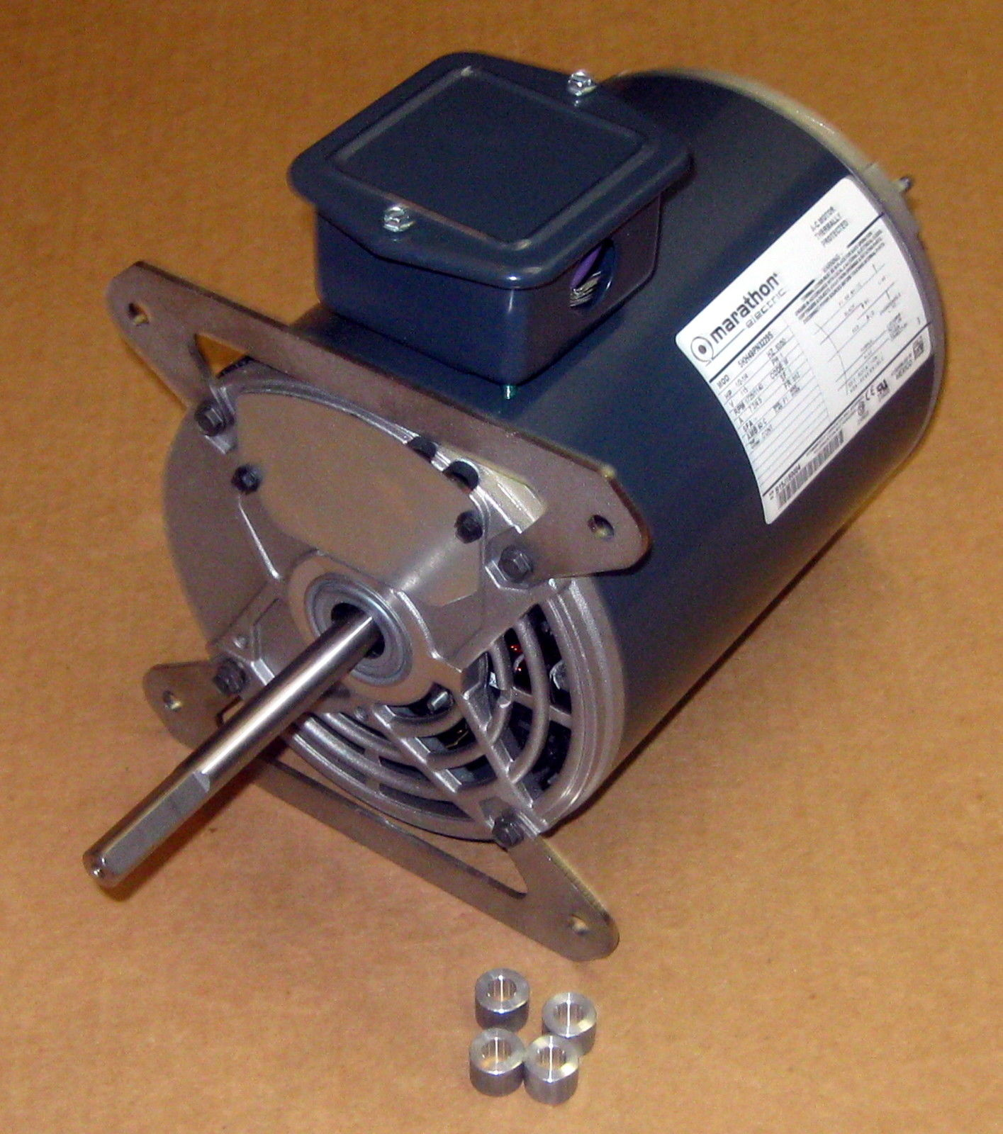 Sb1188523 Motor For Southbend Oven 1188523 68 1074