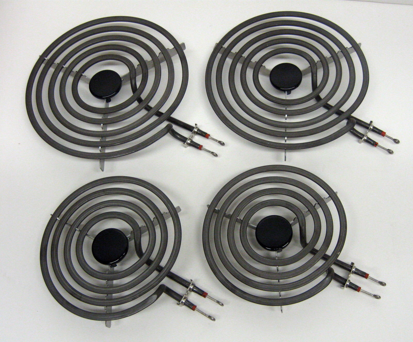 Mp22ya Electric Range Burner Element Unit Set 2 Mp15ya 6