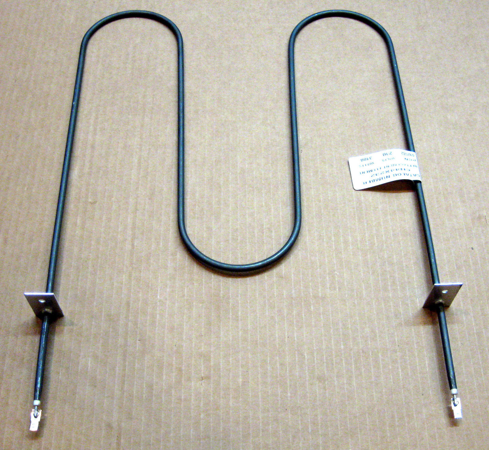 Ge Oven Heating Element Replacement