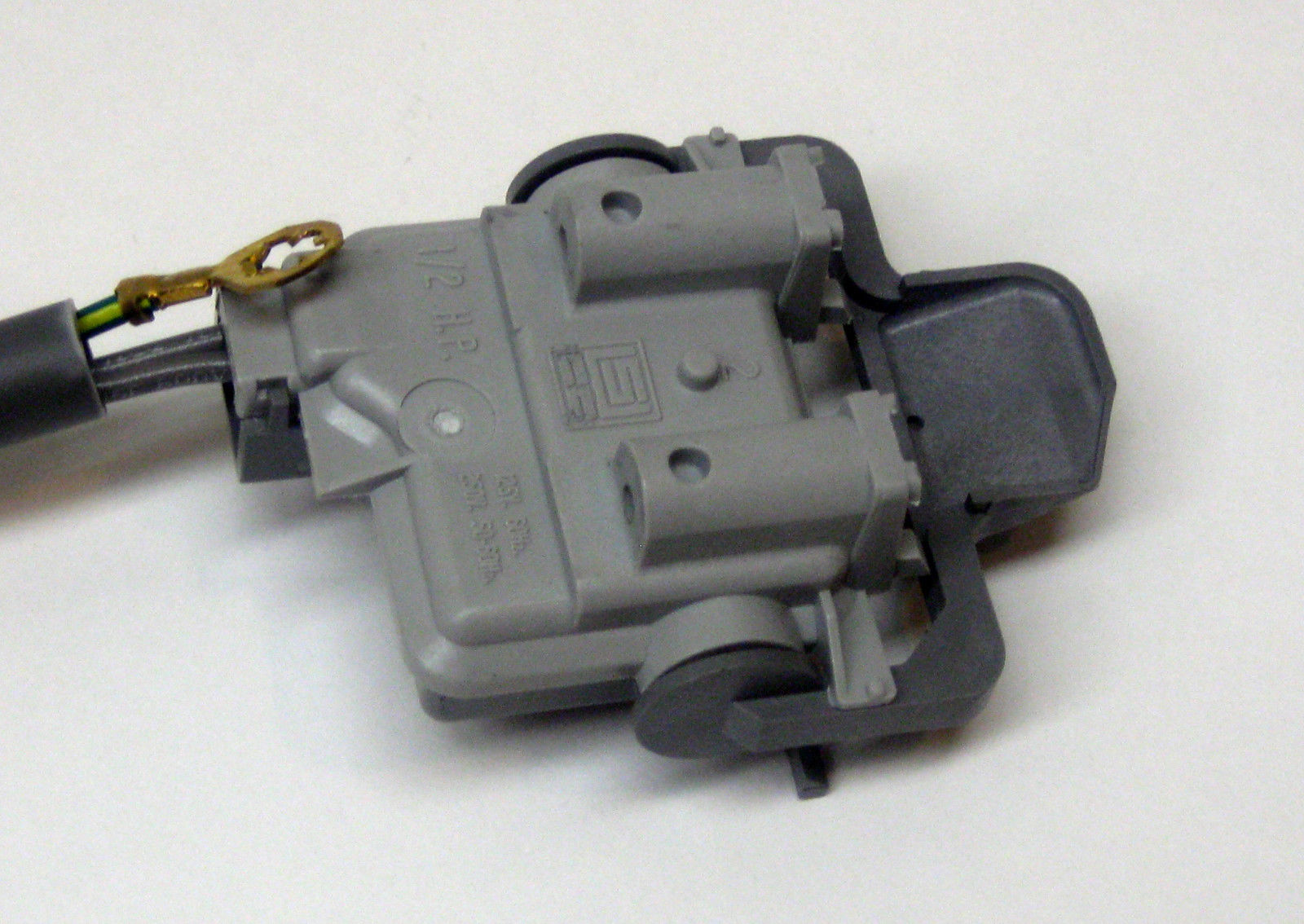 whirlpool washing machine switch