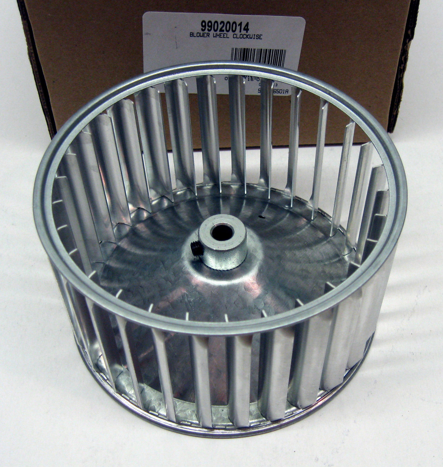 Squirrel Cage Fan Blades : Broan vent fan blower squirrel cage wheel