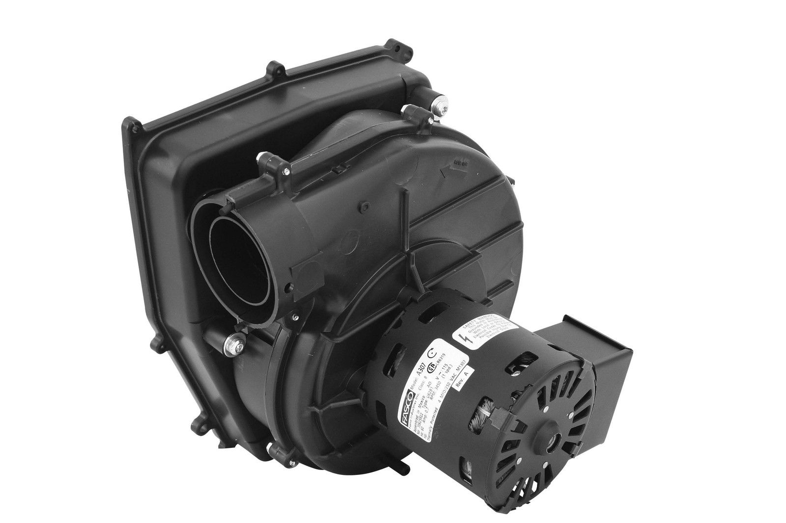 A307 fasco furnace blower motor for icp 7062 5165 7062 for Fasco motors and blowers