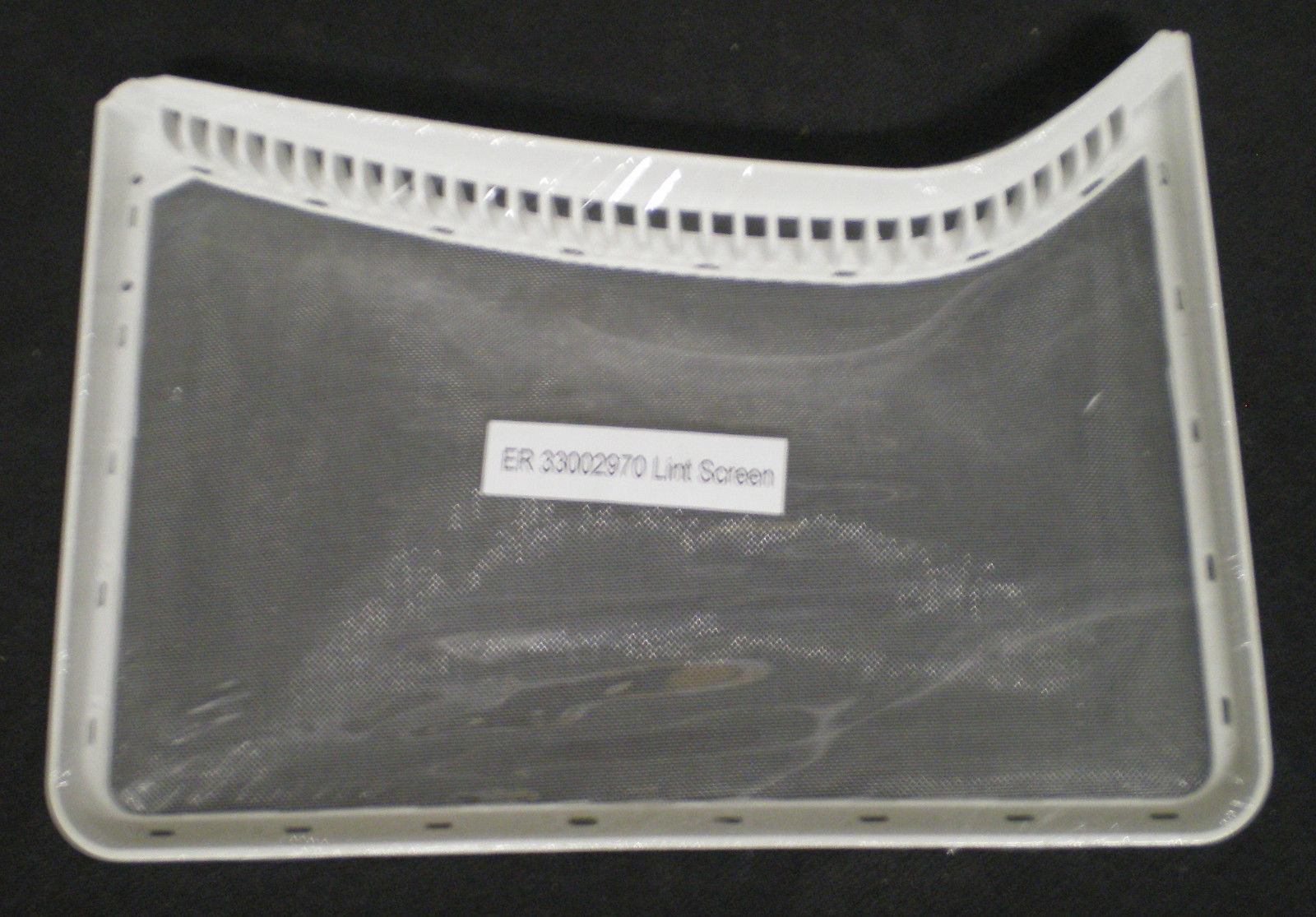 33002970 For Whirlpool Dryer Lint Screen Filter 33001171