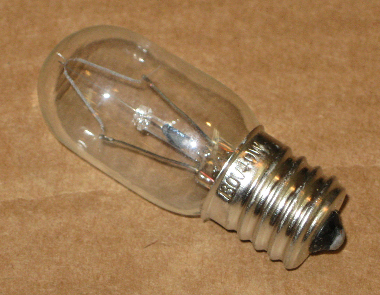 26qbp4093 Bulb For 8206232a Fowhirlpool Microwave Light