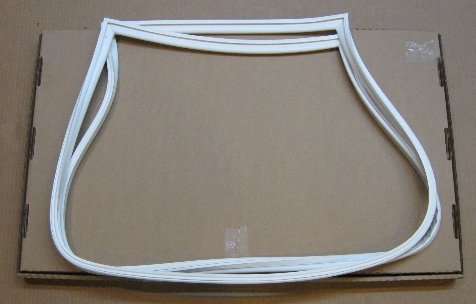 2188433a Replaces Whirlpool Refrigerator Door Gasket Seal
