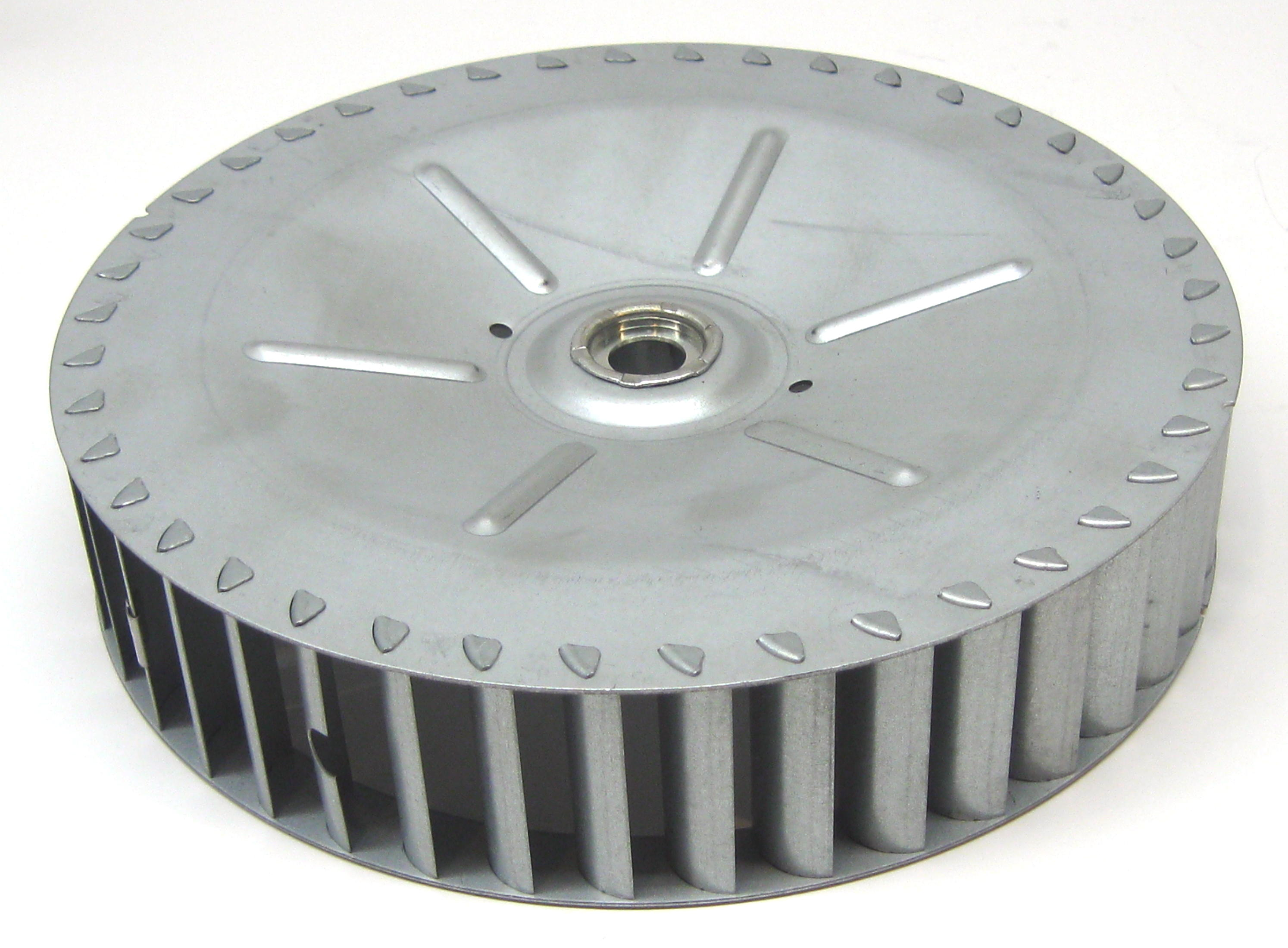 Types Commercial Blower Wheels : Blower wheel for southbend hobart commercial convection