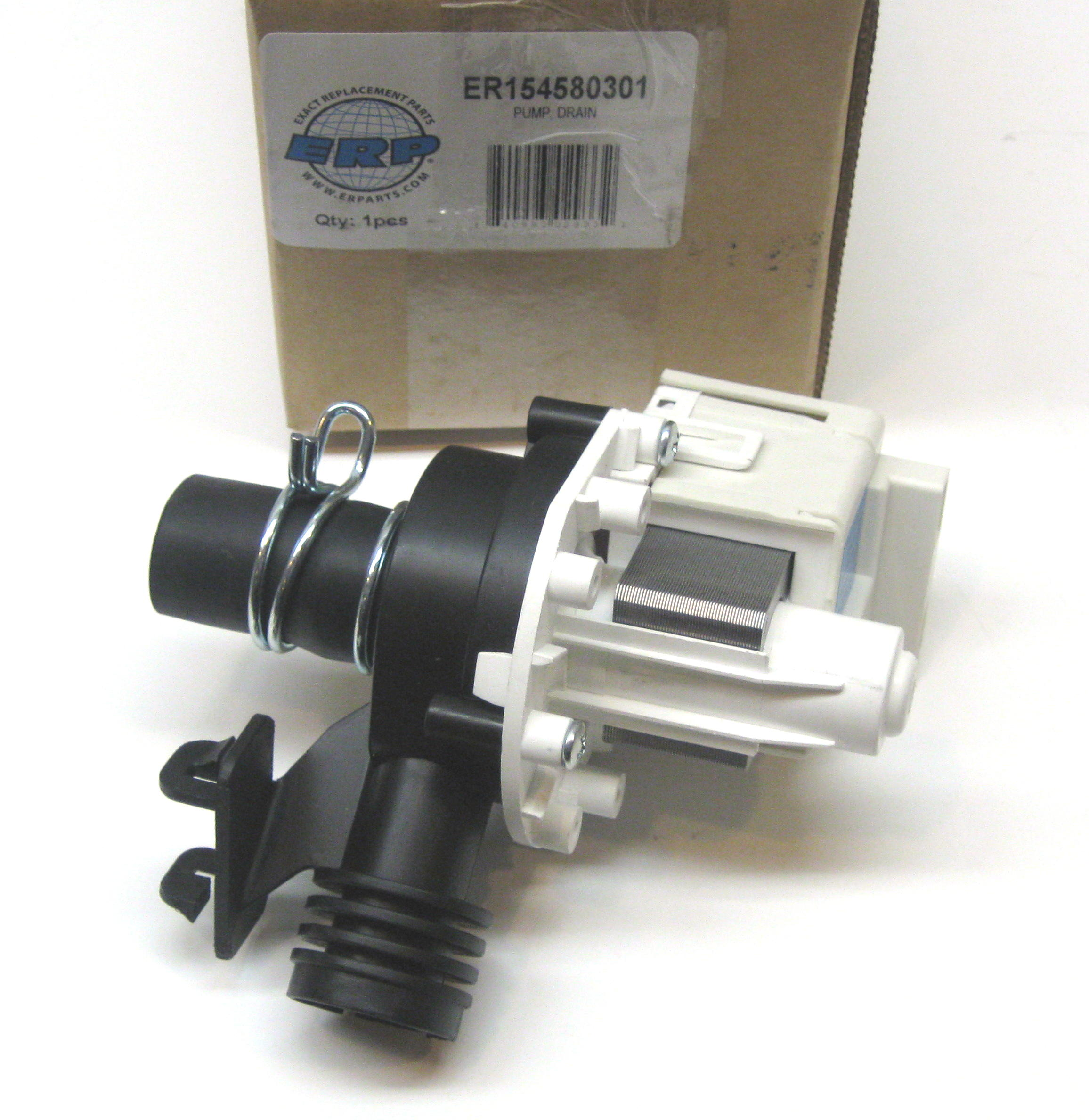 Dishwasher Water Drain Pump Motor For Electrolux