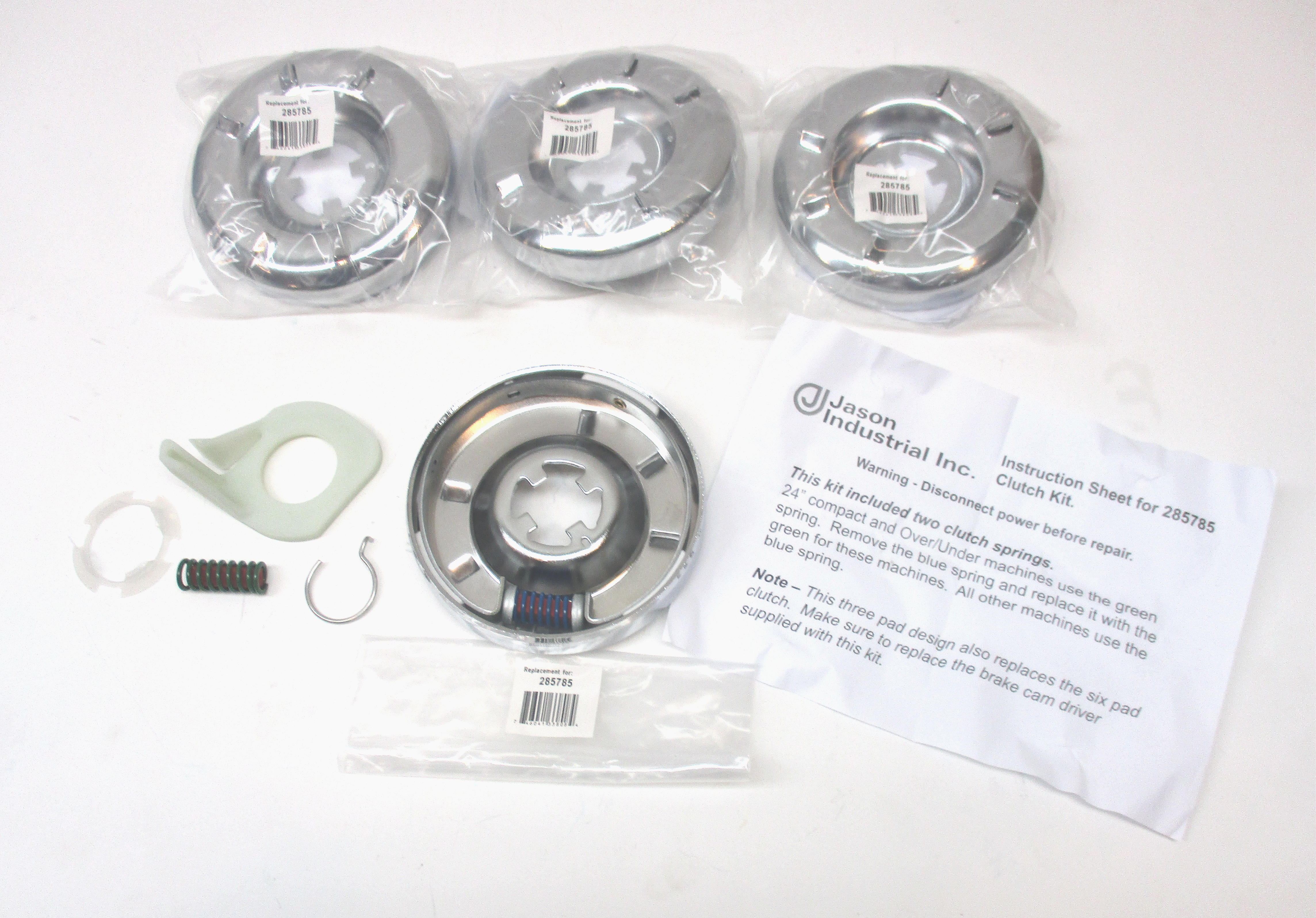 parts for kenmore washing machine