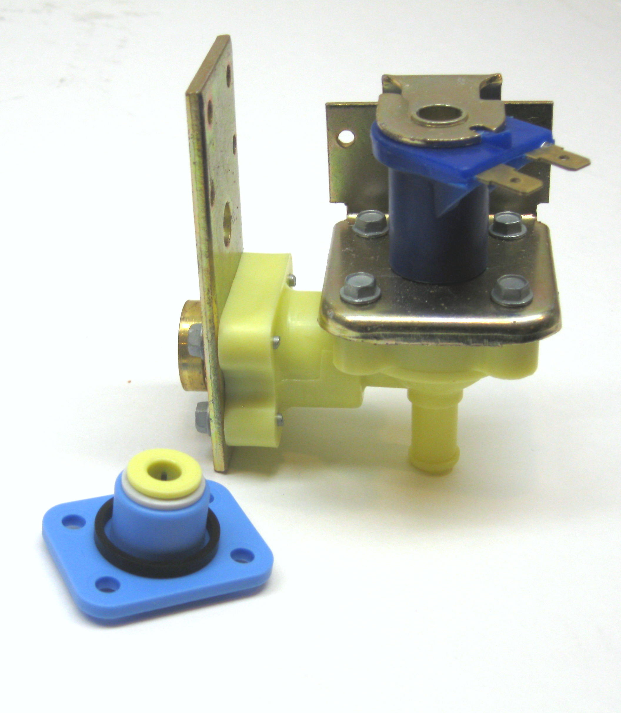Commercial Ice Machine Water Inlet Solenoid Valve For