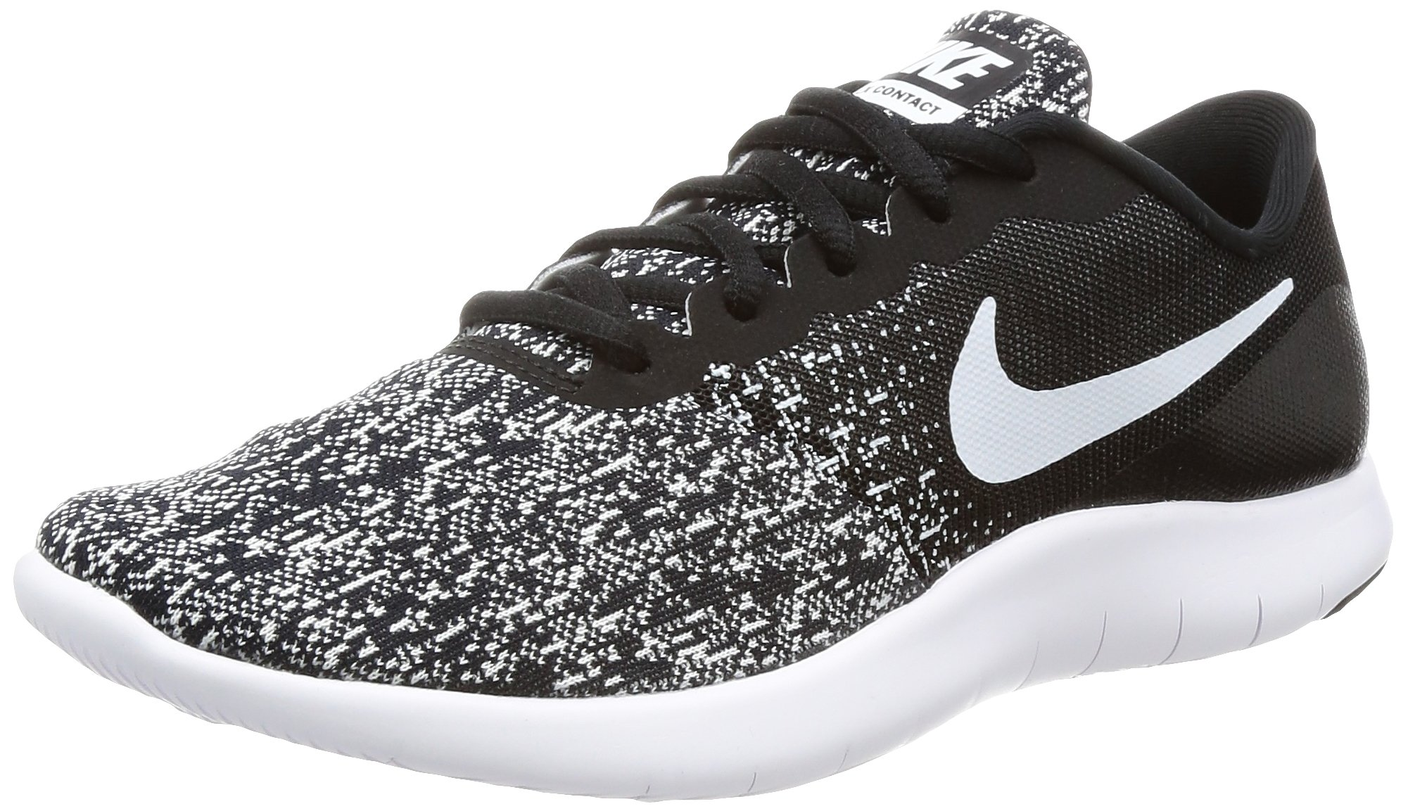 Get in sync with your run in the Flex Contact running shoe from Nike.. Not  only did Nike start a sports revolution aa4be87f8