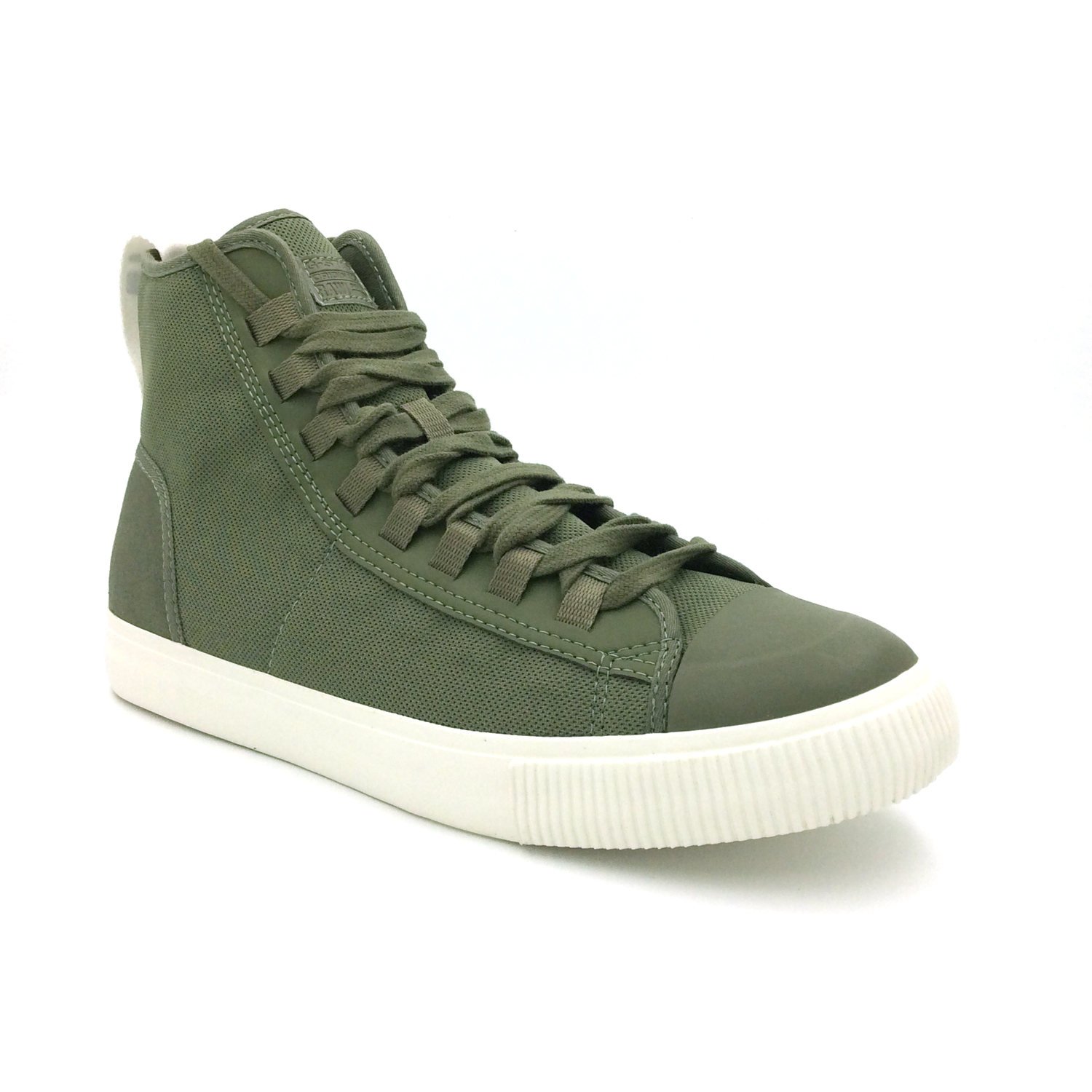 Up High Star Top Mid Lace G Ii Green Men Sneakers Scuba Sage d08758 Afn6qWHw1