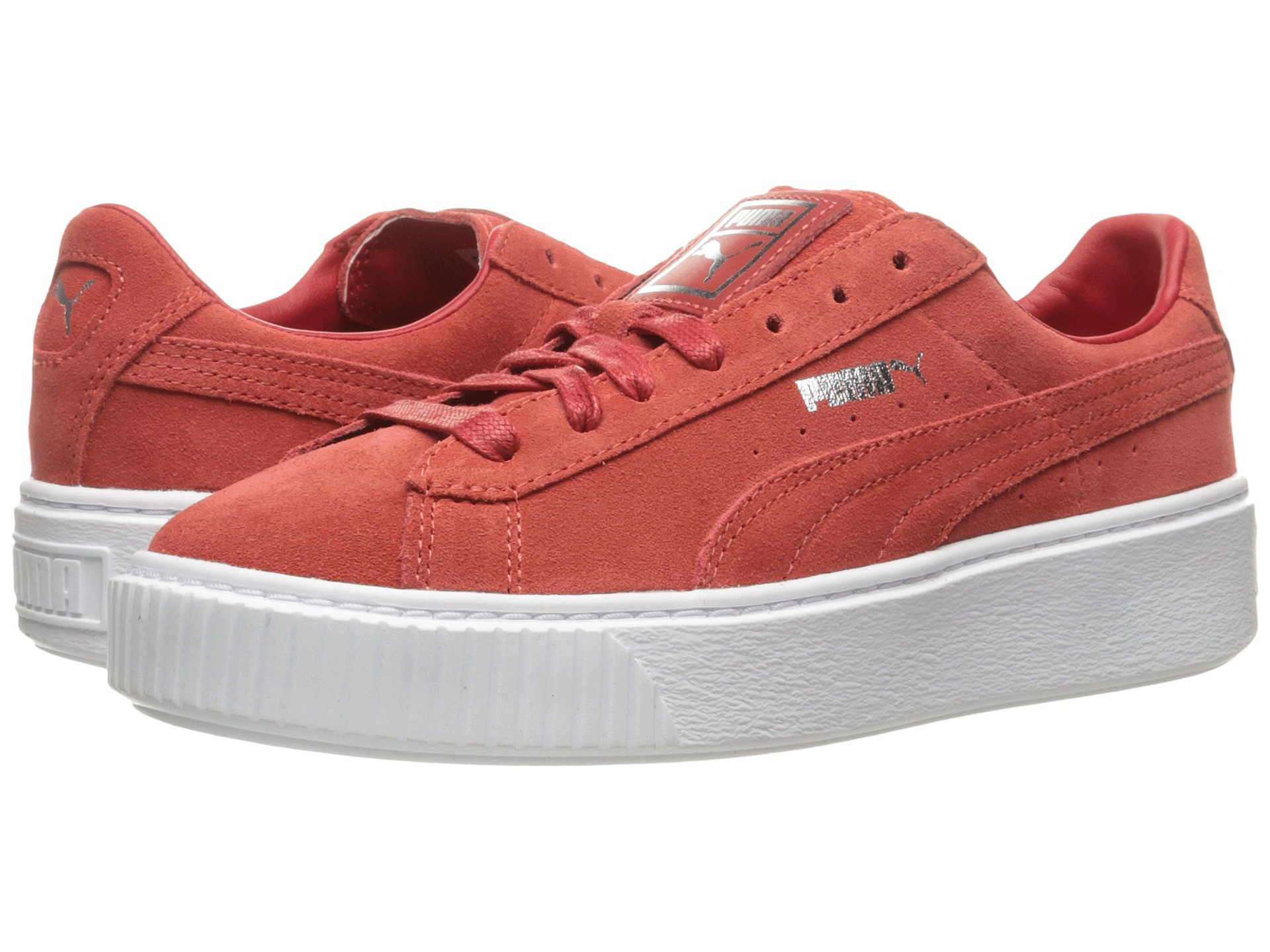 0986ba38f18 ... the Suede is arguably PUMA s most iconic sneaker. Today