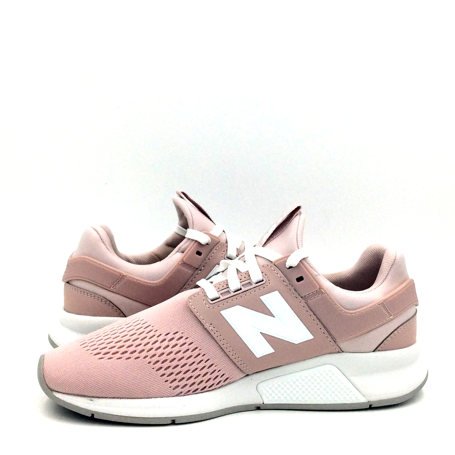 A unique and versatile NB lifestyle shoe designed for your 247 life. The  247v2 takes inspiration from the v1 and updates it for the present. 0f1667337c