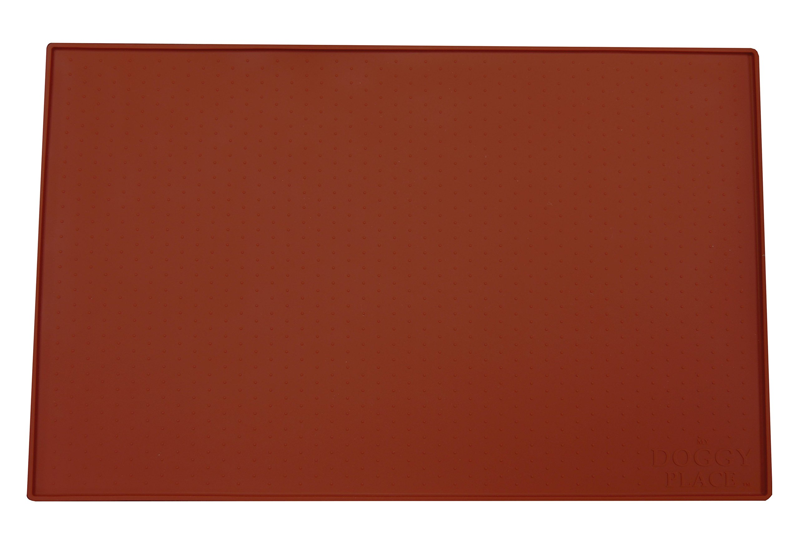 Microfiber Dog Food Mat