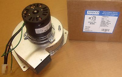 Details about Fasco A156 Furnace Blower Motor fits Evcon 7021-8935  7021-10882 2702-321/P